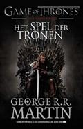 Het spel der tronen | George R.R. Martin |