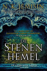 De Stenen Hemel | N.K. Jemisin | 9789024580477