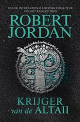Krijger van de Altaii | Robert Jordan | 9789024586684