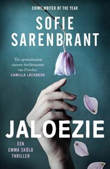 Jaloezie | Sofie Sarenbrant | 9789024590711