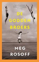De Godden broers   Meg Rosoff   9789024592357