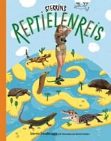 Sterrins Reptielenreis   Sterrin Smalbrugge ; Wendy Panders   9789024592388