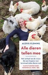 Alle dieren tellen mee | Alexis Fleming | 9789024593545