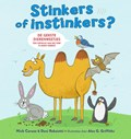 Stinkers of instinkers | Nick Caruso ; Dani Rabaiotti ; Alex. G. Griffiths |