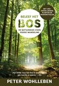 Beleef het bos | Peter Wohlleben |