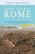 Het oude Rome voor vijf denarii per dag | Philip Matyszak |