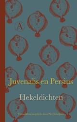 Hekeldichten   Juvenalis ; Persius   9789025312398