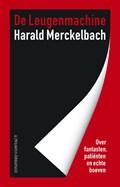 De leugenmachine | Harald Merckelbach |