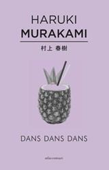 Dans dans dans   Haruki Murakami   9789025443474