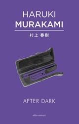 After dark   Haruki Murakami   9789025444419