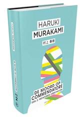 Moord op Commendatore - Deel 2   Haruki Murakami   9789025451592