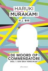 De Idea verschijnt   Haruki Murakami   9789025454524