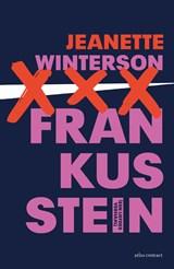 Frankusstein   Jeanette Winterson   9789025455552