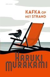 Kafka op het strand   Haruki Murakami   9789025470913