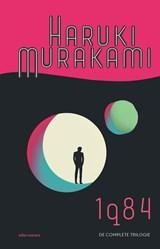 1q84 - de complete trilogie   Haruki Murakami   9789025471620