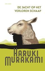 De jacht op het verloren schaap   Haruki Murakami   9789025471637