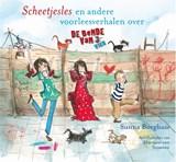 Scheetjesles   Sunna Borghuis   9789025753245