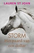 Het paard van een dollar | Lauren St John |