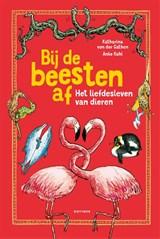Bij de beesten af   Katharina von der Gathen   9789025769192