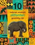 10 redenen waarom olifanten geweldig zijn   Catherine Barr  