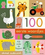 100 eerste woordjes | Edward Underwood | 9789025771218