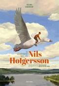 De wonderbare reis van Nils Holgersson   Selma Lagerlöf ; Bette Westera  