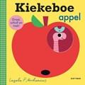 Kiekeboe appel | Ingela P Arrhenius |