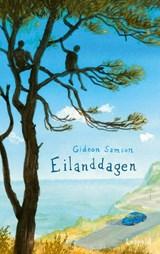 Eilanddagen | Gideon Samson | 9789025868079