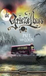 De griezelbus 1 | Paul van Loon | 9789025871406
