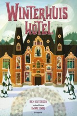 Winterhuis Hotel | Ben Guterson | 9789025876074