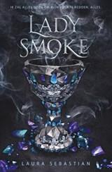 Lady Smoke | Laura Sebastian | 9789025877460