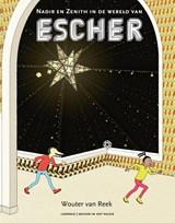Escher   Wouter van Reek   9789025880354