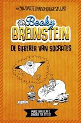 De gifbeker van Socrates | Marc van Dijk ; Sander ter Steege | 9789025907150