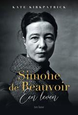Simone de Beauvoir   Kate Kirkpatrick   9789025907709
