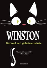 Kat met een geheime missie | Frauke Scheunemann | 9789026143748