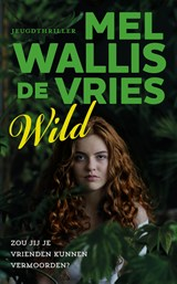 Wild   Mel Wallis de Vries   9789026147043