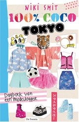100% Coco Tokyo | Niki Smit | 9789026151545