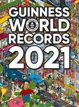Guinness World Records 2021 | Guinness World Records Ltd | 9789026151866