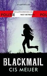 Blackmail   Cis Meijer   9789026156717