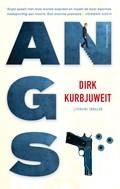 Angst   Dirk Kurbjuweit  
