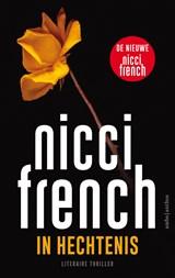 In hechtenis   Nicci French   9789026343346