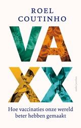 Vaxx | Roel Coutinho | 9789026352935
