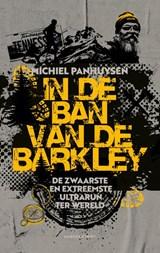 In de ban van de Barkley   Michiel Panhuysen   9789026353727