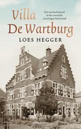 Villa De Wartburg | Loes Hegger | 9789026354076