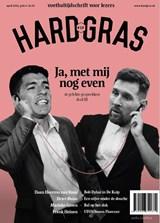 Hard gras 137 - april 2021 | Tijdschrift Hard Gras | 9789026355370
