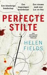 Perfecte stilte   Helen Fields   9789026355752