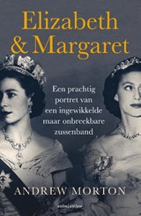Elizabeth & Margaret   Andrew Morton   9789026356421