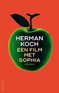 Een film met Sophia - gesigneerde editie | Herman Koch |