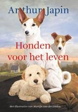 Honden voor het leven   Arthur Japin   9789026624834