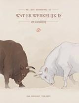 Wat er werkelijk is | Nelleke Noordervliet | 9789028211124